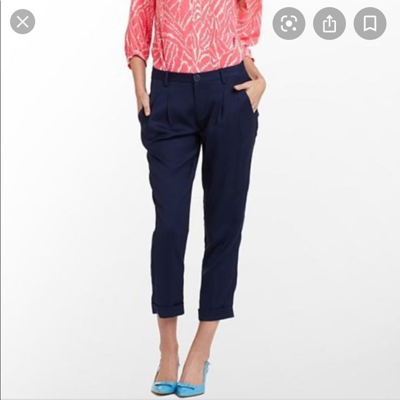 LILLY PULITZER | PEGGY PANT